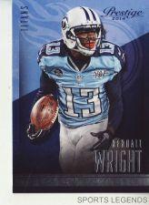 Buy 2014 Prestige #74 Kendall Wright