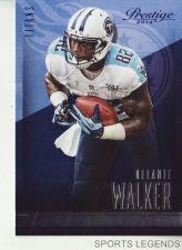 Buy 2014 Prestige #75 Delanie Walker