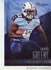 Buy 2014 Prestige #76 Shonn Greene