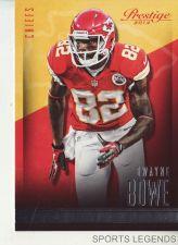Buy 2014 Prestige #86 Dwayne Bowe