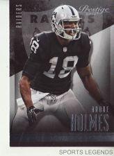 Buy 2014 Prestige #93 Andre Holmes