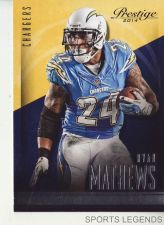 Buy 2014 Prestige #101 Ryan Mathews