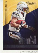 Buy 2014 Prestige #102 Danny Woodhead