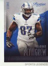 Buy 2014 Prestige #136 Brandon Pettigrew
