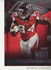 Buy 2014 Prestige #152 Roddy White