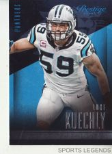 Buy 2014 Prestige #158 Luke Kuechly