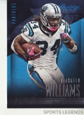Buy 2014 Prestige #159 DeAngelo Williams