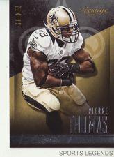 Buy 2014 Prestige #166 Pierre Thomas