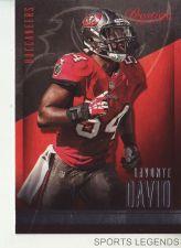 Buy 2014 Prestige #174 Lavonte David