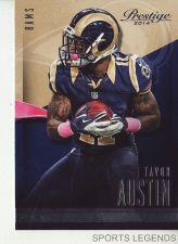 Buy 2014 Prestige #184 Tavon Austin