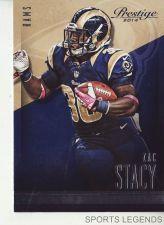 Buy 2014 Prestige #185 Zac Stacy