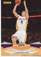 Buy 2009-10 Panini #275 Luke Walton