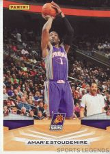 Buy 2009-10 Panini #281 Amare Stoudemire