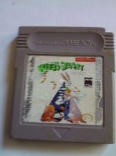 Buy Game Boy Color Games Cartridges : BUGS BUNNY CRAZY CASTLE