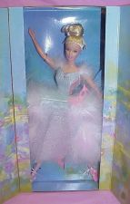 Buy Masquerade Ballet Blonde Hair Barbie Avon