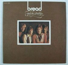 Buy BREAD ~ Baby I'm-A Want You 1971 Pop LP