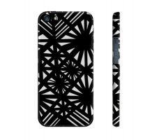 Buy Moers Black White Iphone 5/5S Phone Case