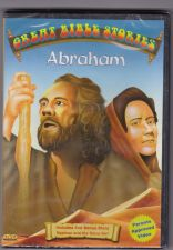 Buy Great Bible Stories ABRAHAM DVD NEW Animation