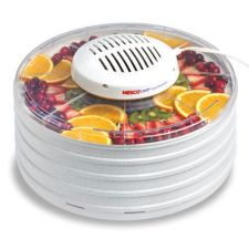 Buy NEW Nesco American Harvest Food Dehydrator 400 Watt 7 Tray