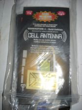 Buy 3 Cell phone antenna as seen on TV generation 4 Gold edition cordless phone