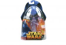 Buy Star Wars Revenge of the Sith Holographic Emperor Action Figure
