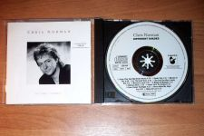 Buy Chris Norman ‎– Different Shades CD 1987 Hansa Rare OOP