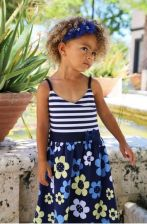 Buy Presley Floral Dress