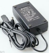 Buy genuine power supply = Yamaha AW16G digital work station unit cable module brick