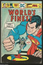 Buy WORLD's FINEST #236 DC COMICS 1976 1st print and series SUPERMAN / Batman / Atom