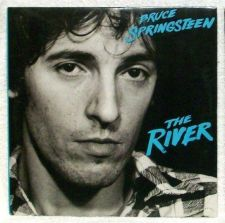 Buy BRUCE SPRINGSTEEN ~ The River 1980 DOUBLE Rock LP
