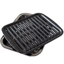 Buy Nordic Ware Cast Grill N' Sear Oven Pan