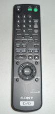 Buy SONY RMT D116A DVD TV REMOTE CONTROL - DVP S365 DVP S363 S360 DVP S350 S36 T3 B2