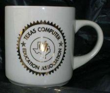 Buy TCEA Mug