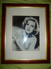 Buy CELEBRITIES & MUSICIANS SNAPSHOT YOUNG JUDY GARLAND 8x10 (13x16 FRAMED & MATTED)