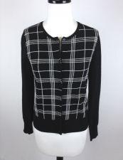 Buy Pable Gerard Sweater Womens S Black Wool Long Sleeve