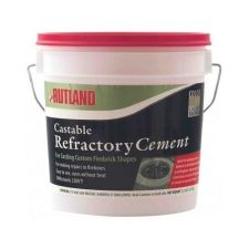 Buy Cement - Mix With Water (Fire Clay) 2200 degree 12.5 ibs