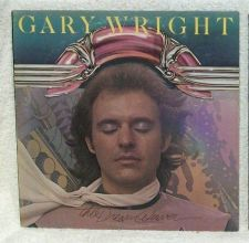 Buy GARY WRIGHT ~ The Dream Weaver 1978 Rock LP