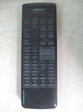 Buy Denon RC 129 Remote Control - DRA 335R 435R 345R cd VCR video phone disc player