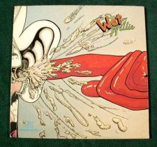 Buy WET WILLIE ~ Wet Willie 1974 Southern Rock LP
