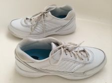 Buy EASY SPIRIT WOMENS ATHLETIC RUNNING SHOES SIZE 11