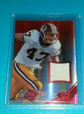 Buy NFL CHRIS COOLEY 2012 PANINI JERSEY PATCH RC /199 MNT