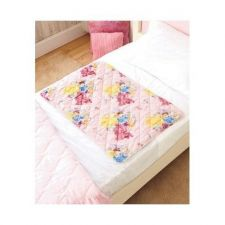 Buy Bed Pads Waterproof Washable Reusable Bedwetting Protector New Princess Girl