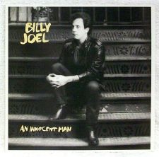 Buy BILLY JOEL ~ An Innocent Man 1983 Rock LP