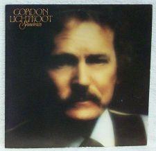 Buy GORDON LIGHTFOOT ~ Shadows 1982 Rock LP