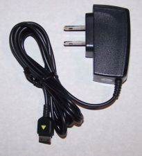 Buy Samsung 5v (step) = AT&T SGH A777 cell phone battery charger power adapter plug