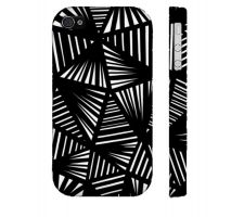 Buy Lorimer Black White Iphone 4/4S Phone Case