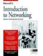 Buy Novell - Introduction to Networking