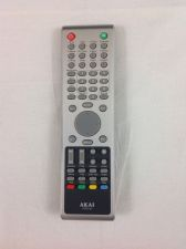 Buy AKAI KC02 A2 REMOTE CONTROL - LCT3201AD LCD screen TV DVD MTS CCD DTV DOT EPG