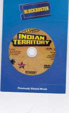 Buy Gene Autry Collection - Indian Territory DVD,2004