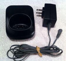 Buy PNLC1010 blue PANASONIC remote base w/P = TGA653 KX TG6521 phone stand cradle